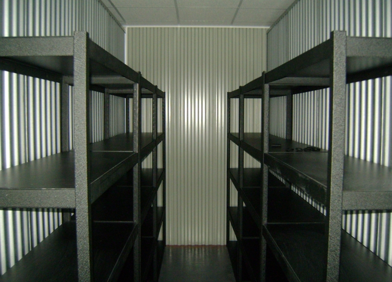 Self Storage for Business in Harrogate