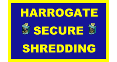 Harrogate Secure Shredding