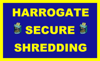 Harrogate Secure Shredding - at Harrogate Self Storage